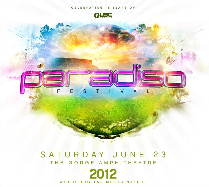 Paradiso Festival update 5/31/2012