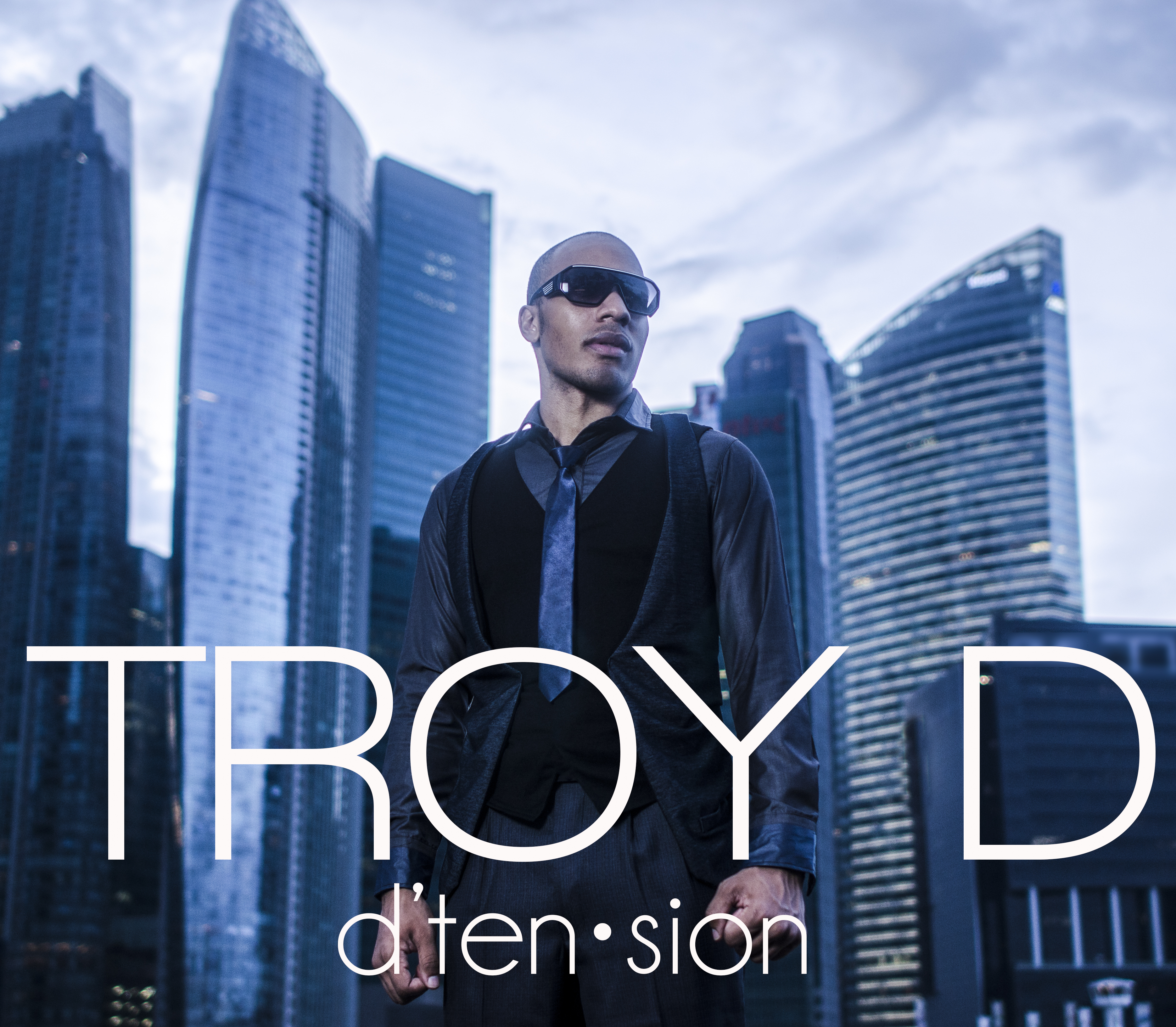 "Song of the Day:  Bassrock remix of ""The Night"" by Troy D"