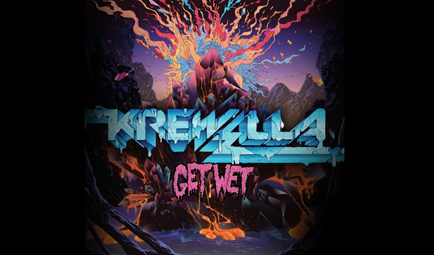 Krewella:  Get Wet Live Tour on sale TODAY at 10am!