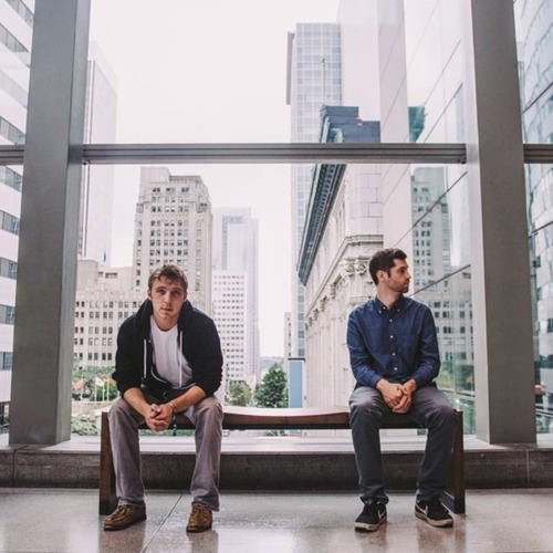 Odesza:  EmeraldCityEDM Interview