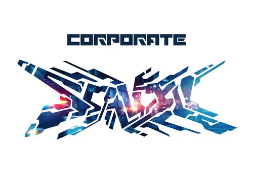 Featured Track:  Turn It Up by Corporate