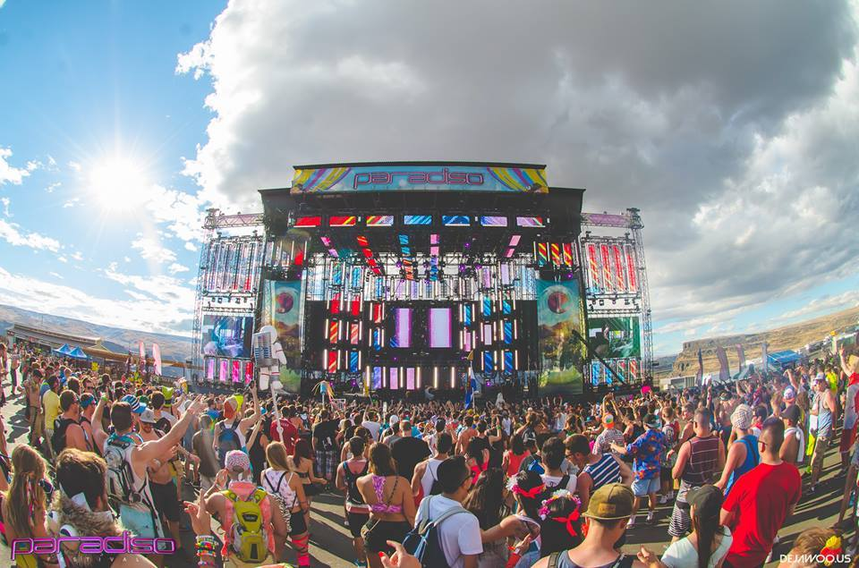 Paradiso Festival 2015:  Two Confirmed Deaths & Ten Arrests