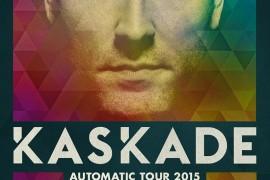 Kaskade Foundation Seattle 2015