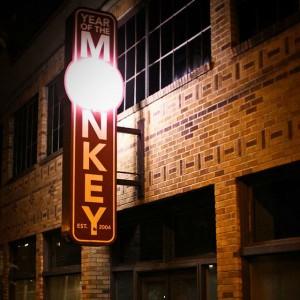 Hipp-E with Subset, Pezzner & Tokita at the Monkey Loft @ Monkey Loft | Seattle | Washington | United States