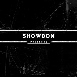 San Holo with Just A Gent & Droeloe at the Showbox Market