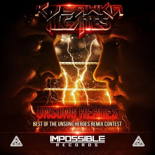 Impossible Records:  Best of the Unsung Heroes Remix Contest!