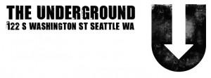 Gene Lee, Johnny Monsoon, BBecks, Allen Oh & Tollefson at the Underground @ The Underground | Seattle | Washington | United States