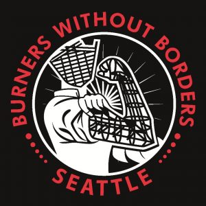 BWB SEATTLE FUNDRAISER at Factory Luxe @ Factory Luxe (alleyway behind the Tullys on the north end of the brewery) | Seattle | Washington | United States