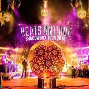 Beats Antique at the Showbox Sodo @ Showbox Sodo   Seattle   Washington   United States