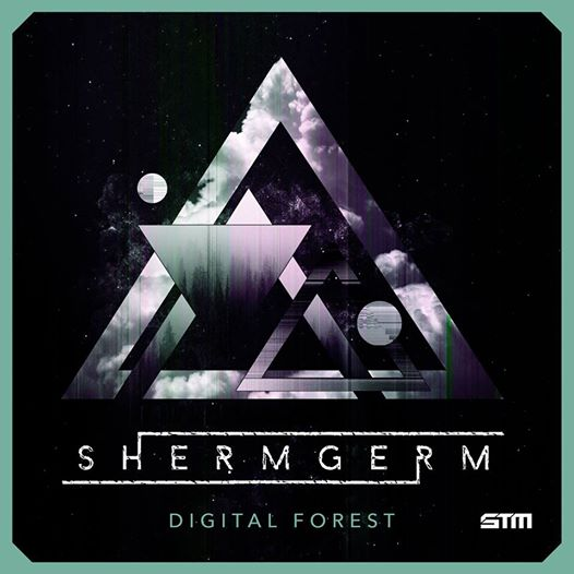 FEATURED LOCAL MUSIC: Digital Forest by ShermGerm