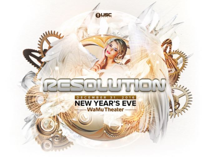 Resolution NYE 2017