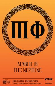 MØ at the Neptune [TICKET GIVEAWAY!] @ The Neptune Theatre | Seattle | Washington | United States
