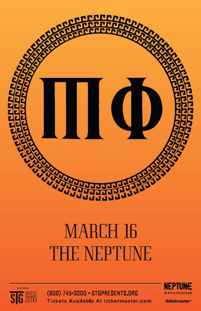 TICKET GIVEAWAY:  MØ at the Neptune