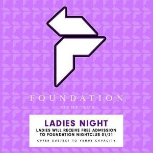 DallasK at Foundation [GUESTLIST AVAILABLE, LADIES FREE] @ Foundation Nightclub   Seattle   Washington   United States