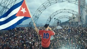Give Me Future:  SIFF Documentary Film about Major Lazer's historic event in Cuba @ Ark Lodge Cinemas   Seattle   Washington   United States