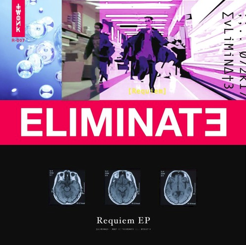 FEATURED LOCAL MUSIC: Requiem by Eliminate