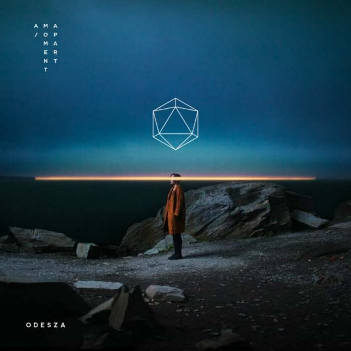 FEATURED LOCAL MUSIC: A Moment Apart by Odesza