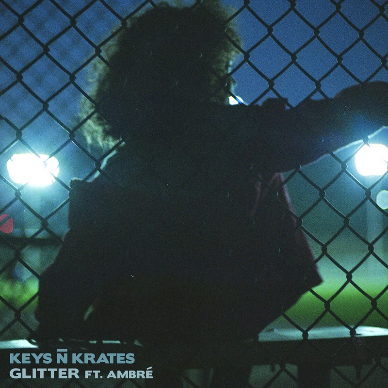 FEATURED MUSIC: Glitter by Keys N Krates (& Upcoming Show!)