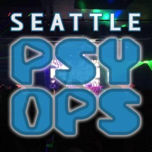 Deedrah/PSY OPS at Substation @ Substation   Seattle   Washington   United States