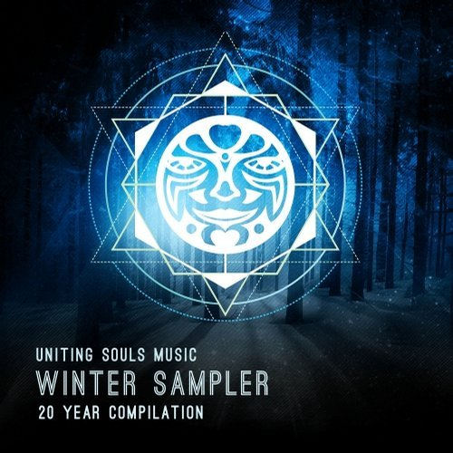 FEATURED LOCAL MUSIC:  Uniting Souls Winter Sampler: 20 Year Compilation