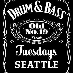 Jason Curtis, Dunjin & Jensen/DNB TUESDAYS at the Baltic Room [FREE] @ Baltic Room | Seattle | Washington | United States