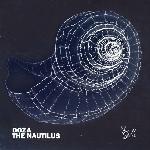 FEATURED LOCAL MUSIC: Nautilus by Doza