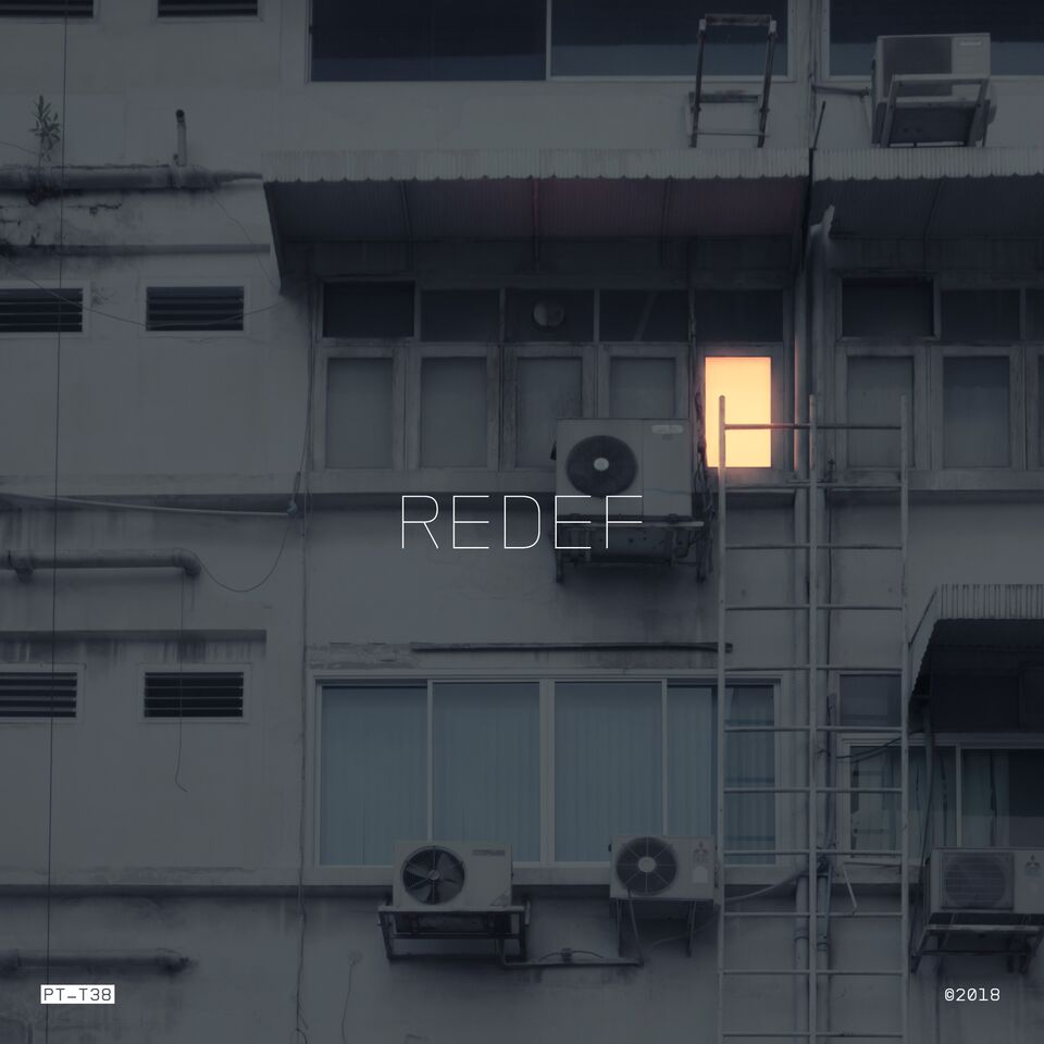 FEATURED LOCAL MUSIC: Redef by Pedestrian Tactics