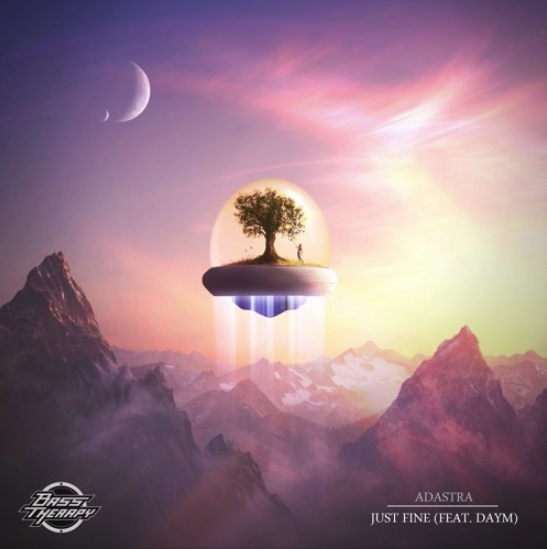 FEATURED LOCAL MUSIC: Just Fine by Adastra [+Remix Competition!]