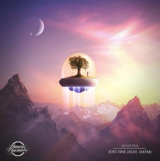 EmeraldCityEDM | FEATURED LOCAL MUSIC: Just Fine by Adastra [+Remix