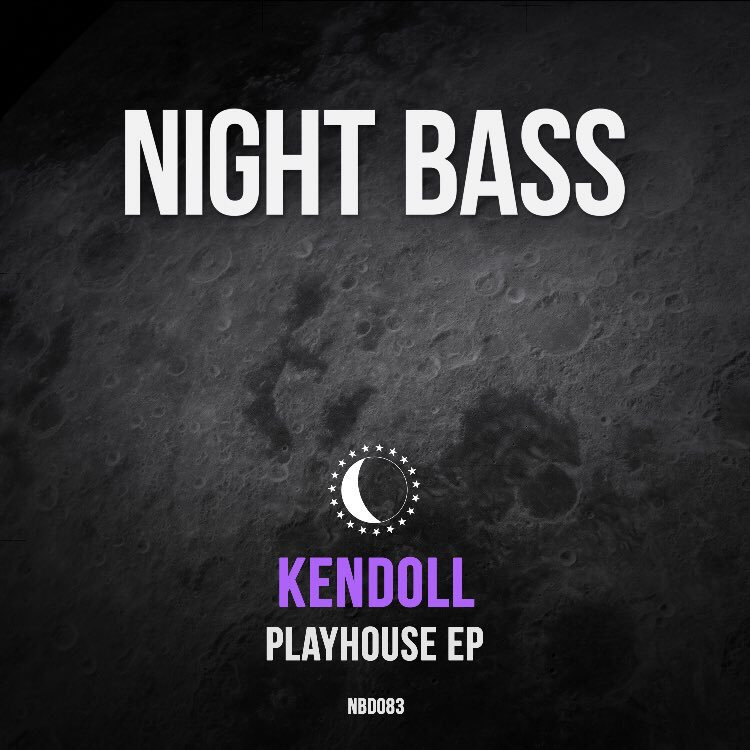 FEATURED LOCAL MUSIC: Playhouse by Kendoll