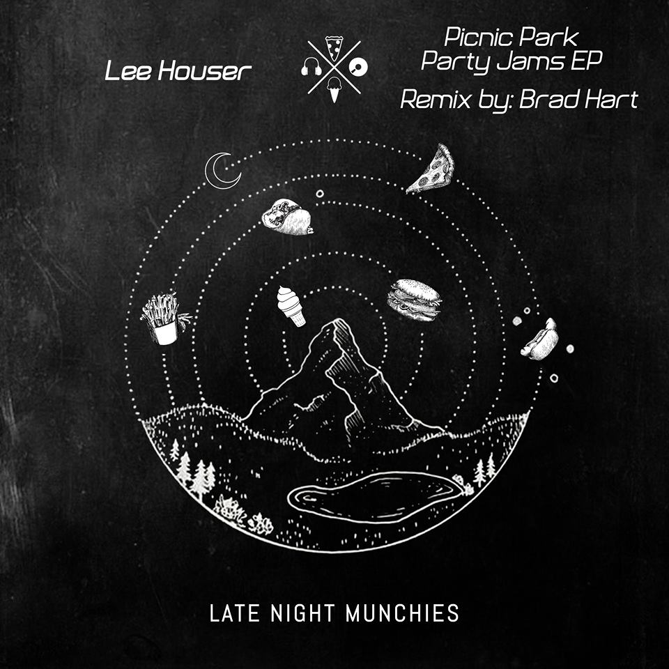 FEATURED LOCAL MUSIC: Picnic Park Party Jams by Lee Houser