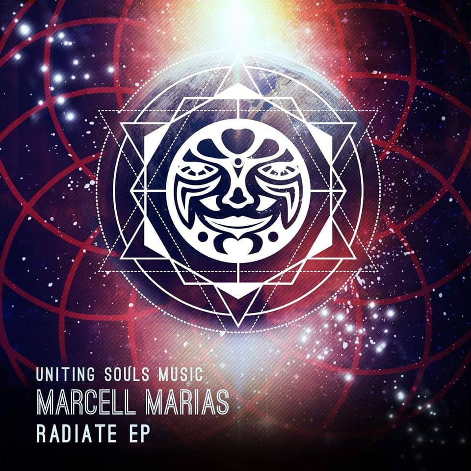 FEATURED LOCAL MUSIC: Radiate by Marcell Marias