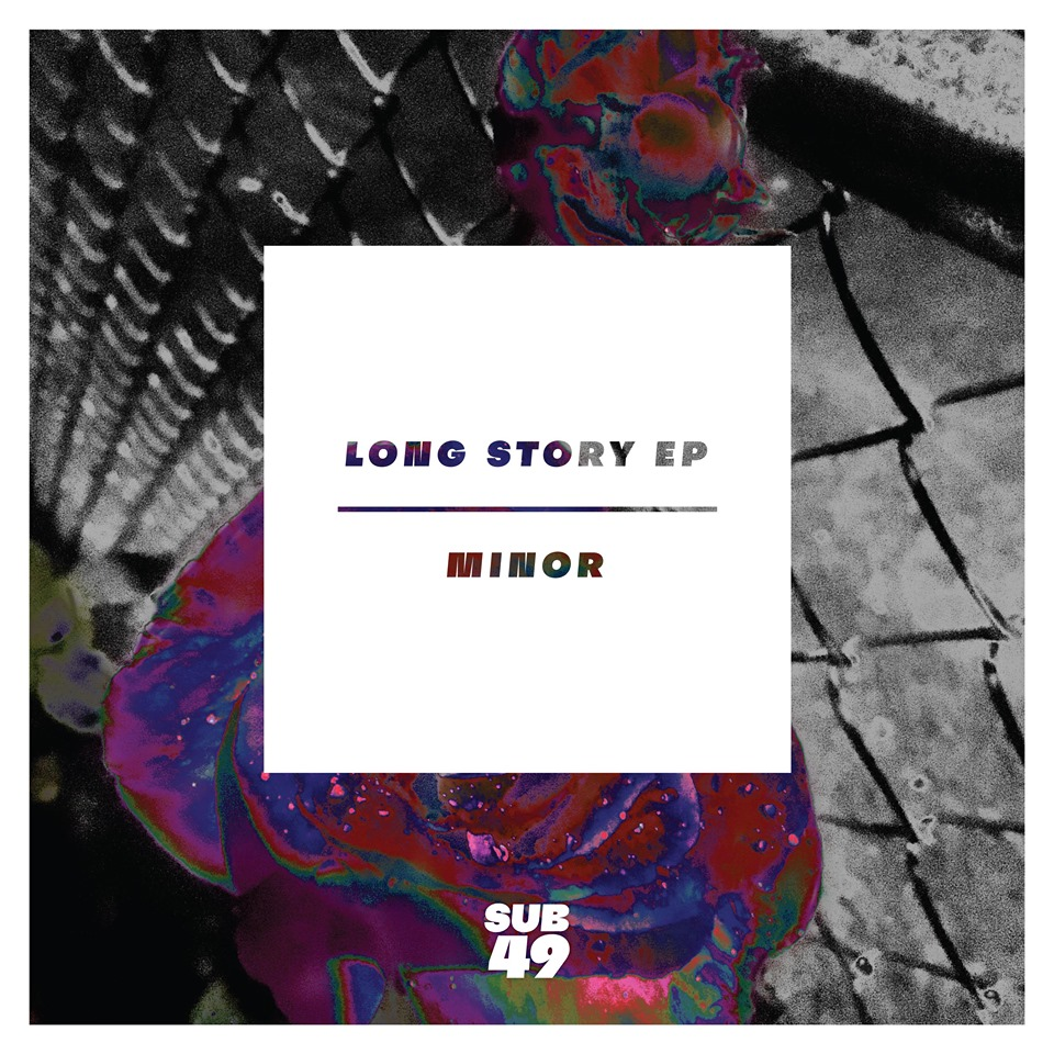 FEATURED LOCAL MUSIC: Long Story by Minor