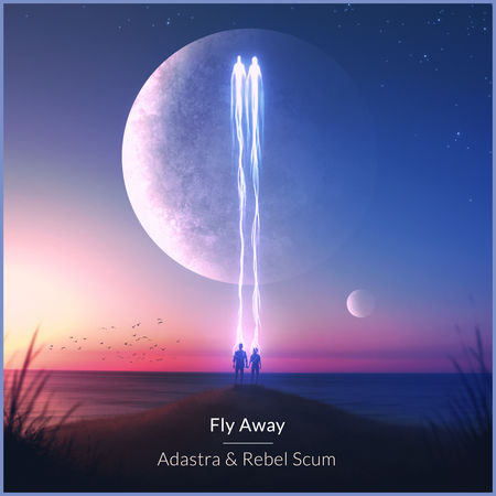 FEATURED LOCAL MUSIC: Fly Away by Adastra & Rebel Scum