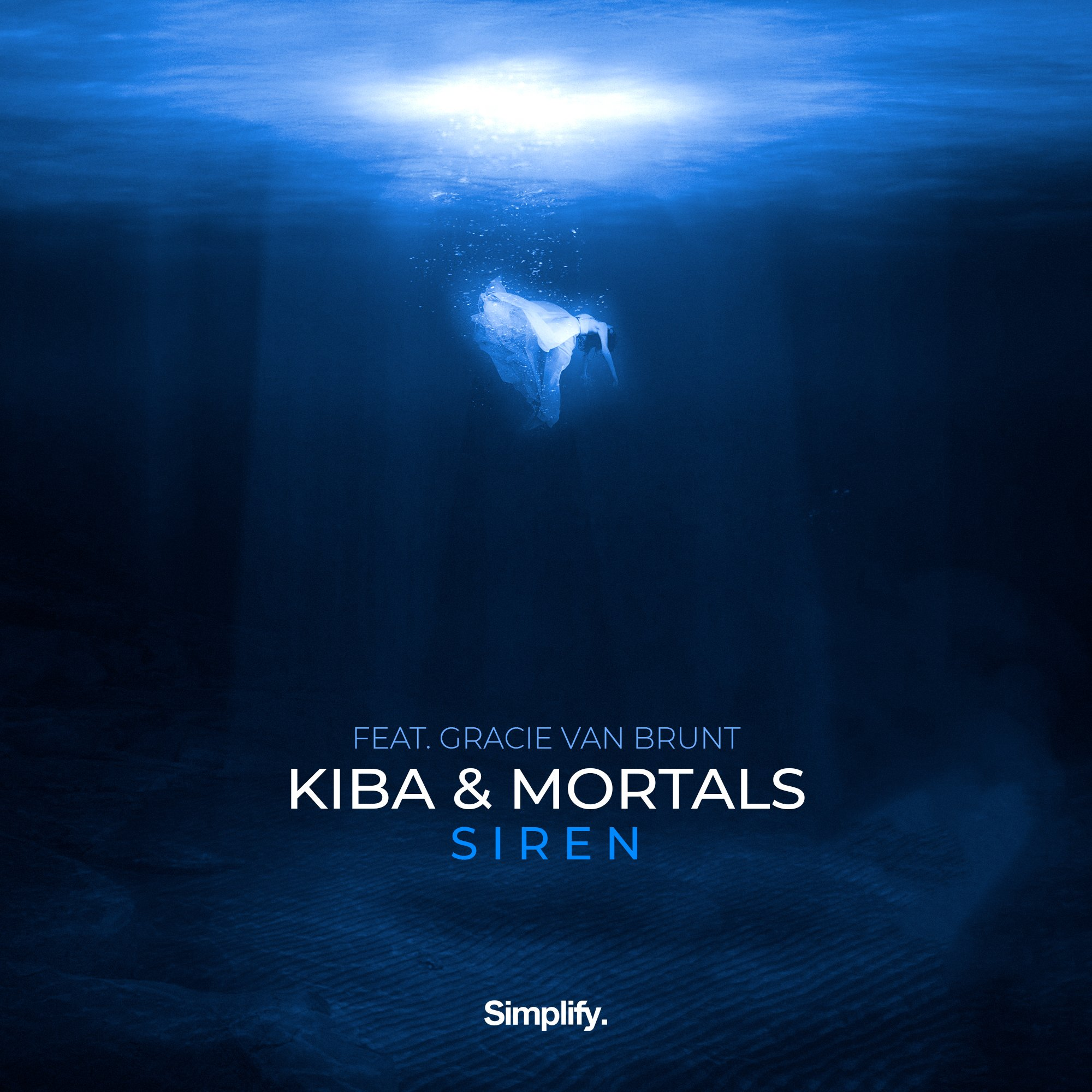 FEATURED LOCAL MUSIC: Siren by Kiba & Mortals
