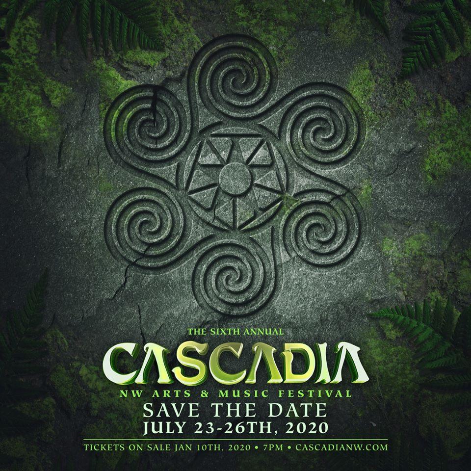 Cascadia Festival: CANCELED