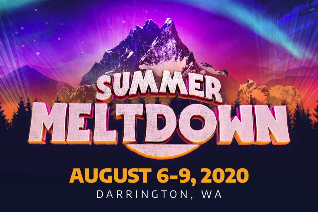 Griz, Jai Wolf, Big Wild, Opiuo, Manatee Commune & more/SUMMER MELTDOWN FESTIVAL