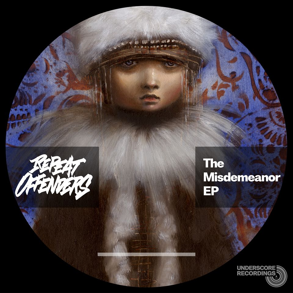 FEATURED LOCAL MUSIC: Misdemeanor by Repeat Offenders (Hector Rodriguez and Frank James)