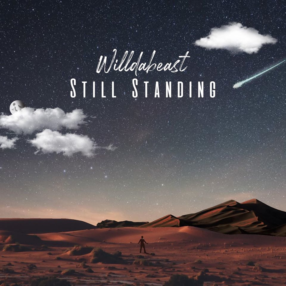 FEATURED LOCAL MUSIC: Still Standing by Willdabeast