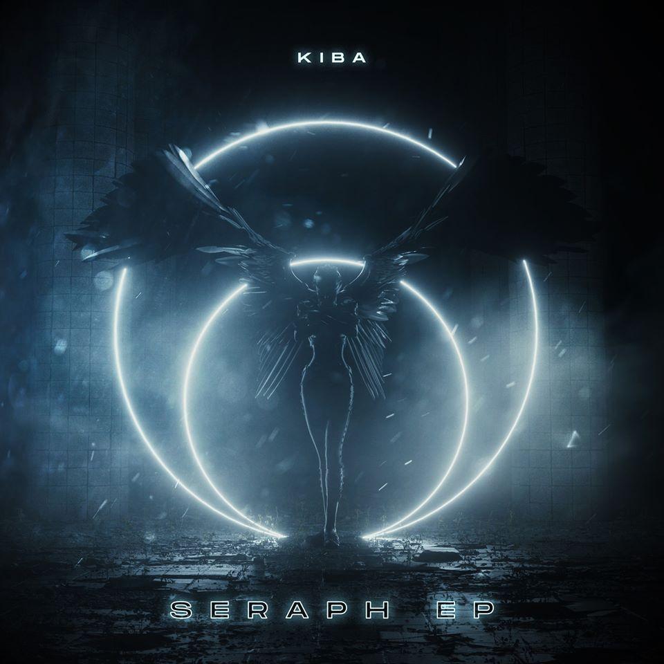 FEATURED LOCAL MUSIC: Seraph by Kiba