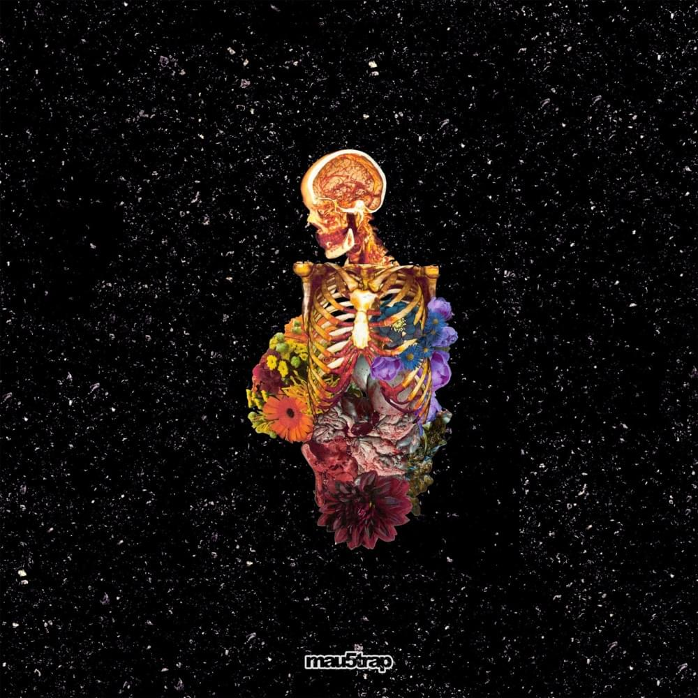 ALBUM REVIEW: Visceral by Getter