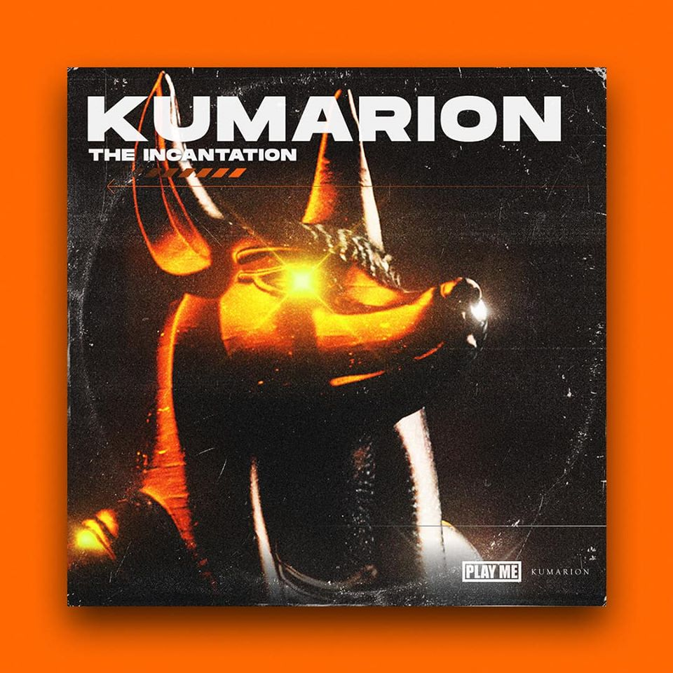 FEATURED LOCAL MUSIC: The Incantation by Kumarion