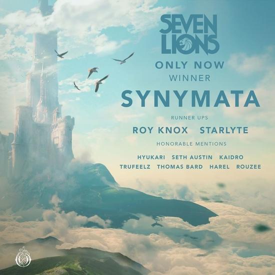 Seven lions remix stems