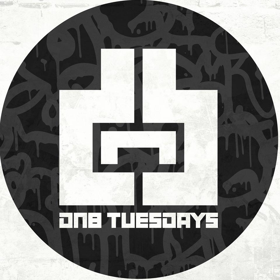 Enki, Spiralus, Dwane the Drummer & Smoke/DNB TUESDAYS