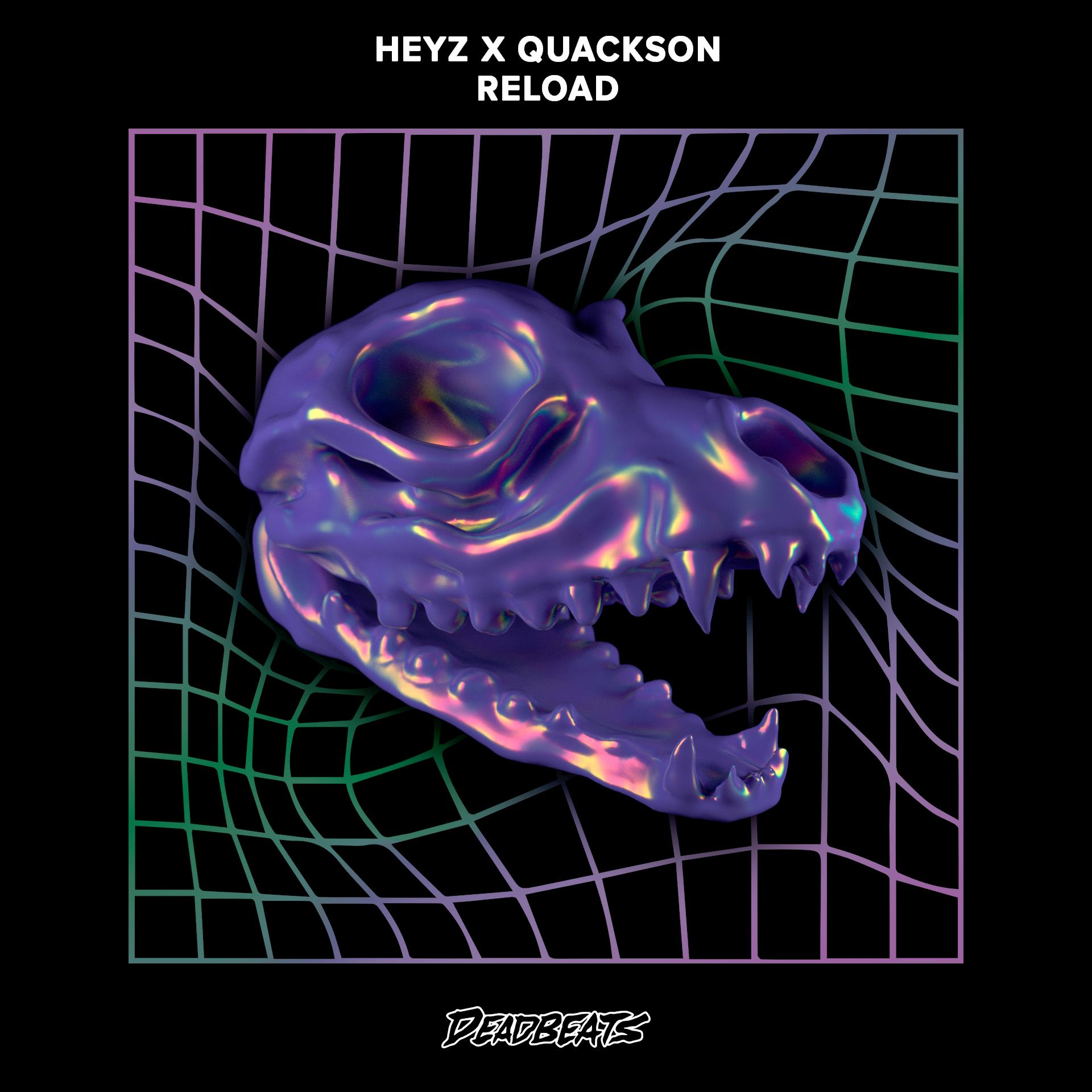 FEATURED LOCAL MUSIC: Reload by HEYZ & Quackson