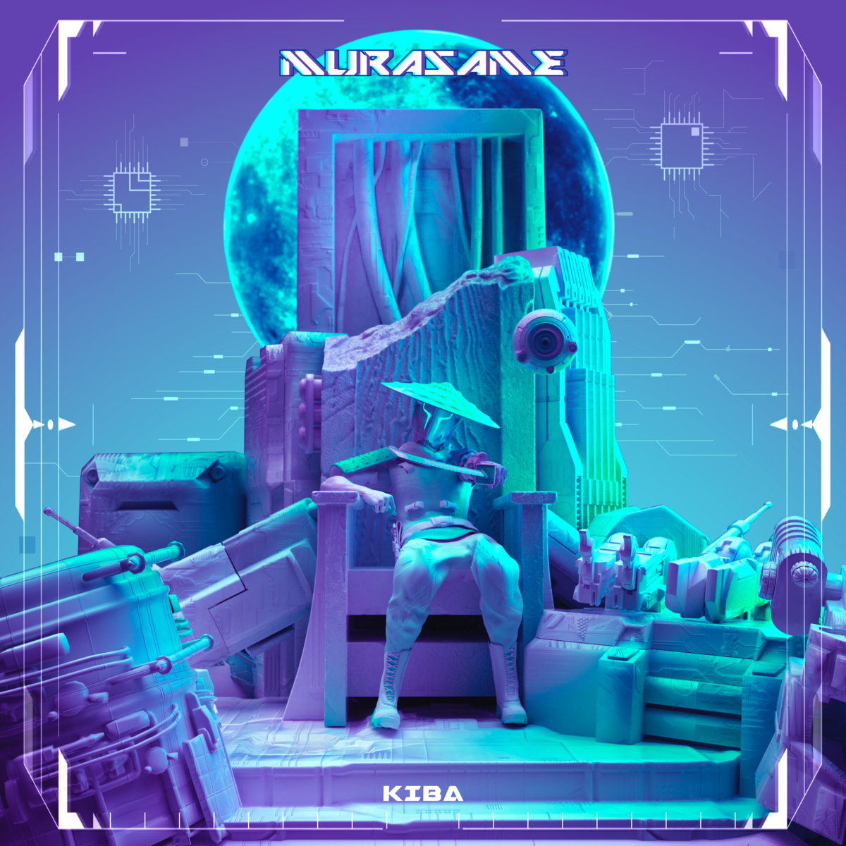 FEATURED LOCAL MUSIC & VIDEO: Murasame by Kiba