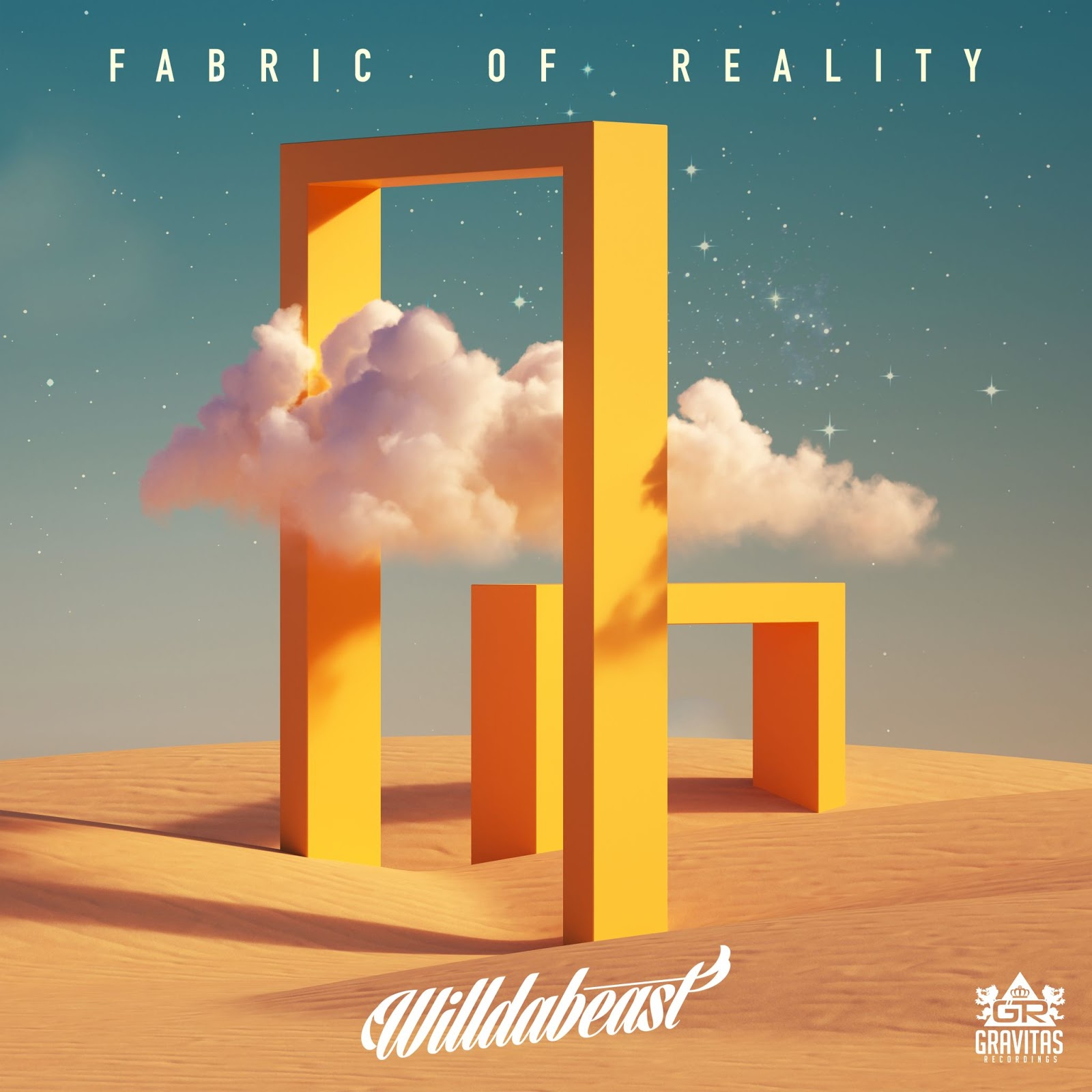 FEATURED LOCAL MUSIC: Fabric of Reality by Willdabeast